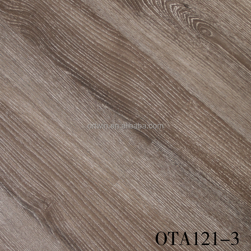 China manufacturer laminate floor wood with CE&ISO
