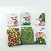 LANGUO newest cellphone accessory,mobile phones cover for girls model:PDJK-428
