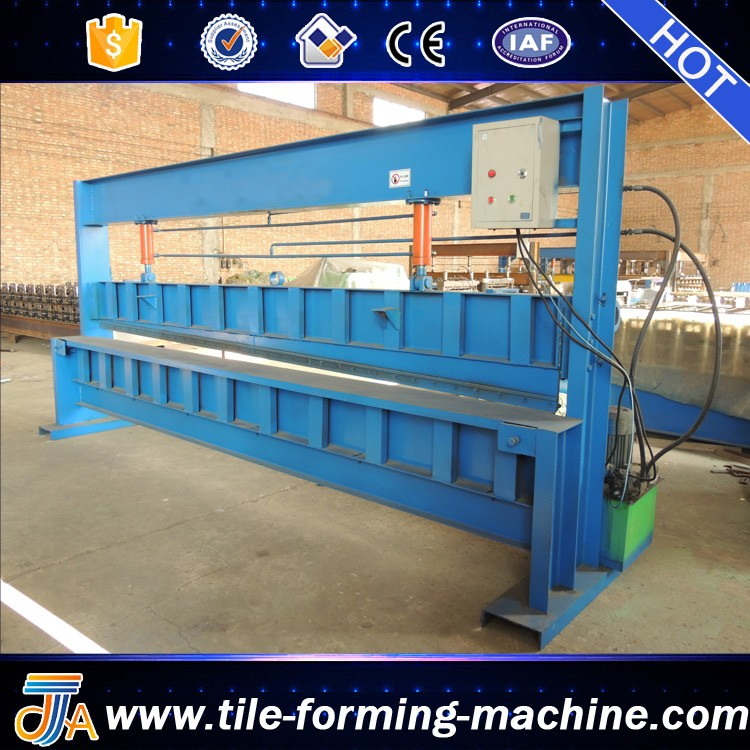 asphalt single roofing roll forming machine bello lin