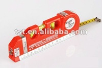 multi-function laser spirit level