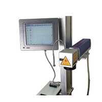 China Supplier Semiconductor Laser Marking Machine