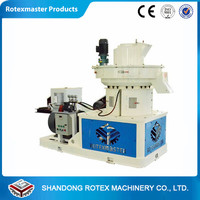 Best Brand Sawdust Wood Pellet Machine Biomass Pellet Making Machine Wood Pellet Mill For Stove