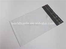 Top quality with self adhesive LDPE courier bags for couier industrial usage
