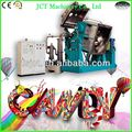 chewy milk candy making machine