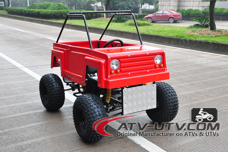 super 6x6 amphibious atv for sale from mademoto brand