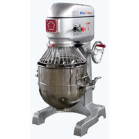 Best Selling 40L Bakery Electric Industrial Bread Dough Mixer Cake Mixer