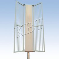 800MHz CDMA Corner Antenna for Mobile Communication System,Repeater Antenna