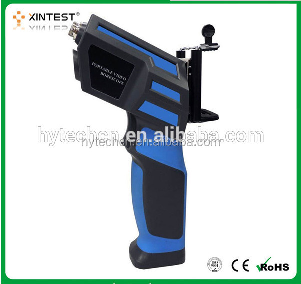 2016 hot sell under vehicle remote control sewer inspection camera for video inspection