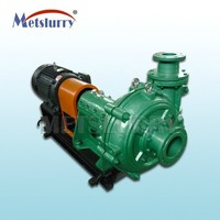 HEAVY DUTY CENTRIFUGAL MUD PUMP 4/3C-AH,DC DRIVE