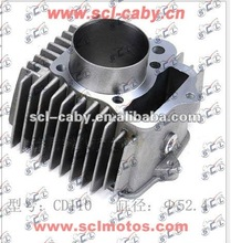 CD110 motorcycle engine Cylinder head