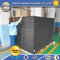 pvc celluka board black pvc and white pvc free foam board