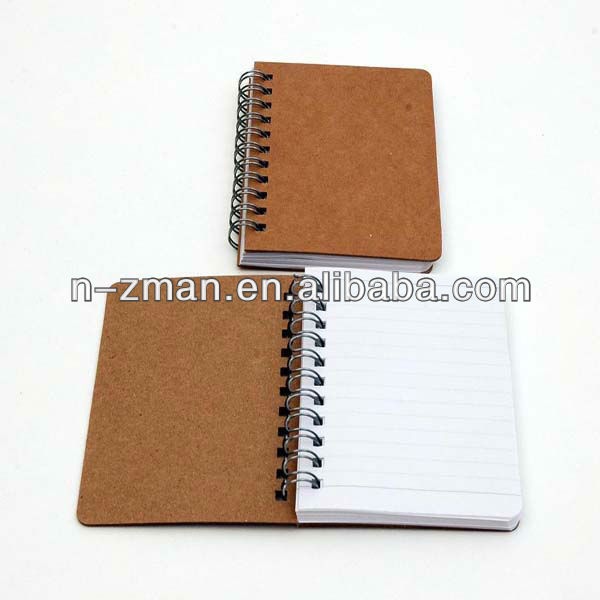 Paper Notepad,Printing Notepad,Spiral Notepad with cheap price