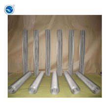 high temperature 100 micron 150 micron stainless steel filter mesh, 200 micron filter cloth (made in china )