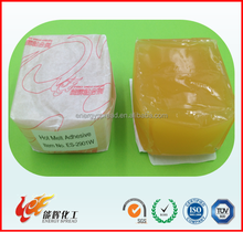 Economical hot melt pressure sensitive adhesive for labeling from China