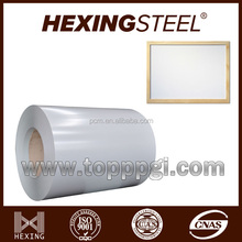 Hot Rolling Color Coated Zinc Steel for Magnetic Whiteboard Material from China Factory