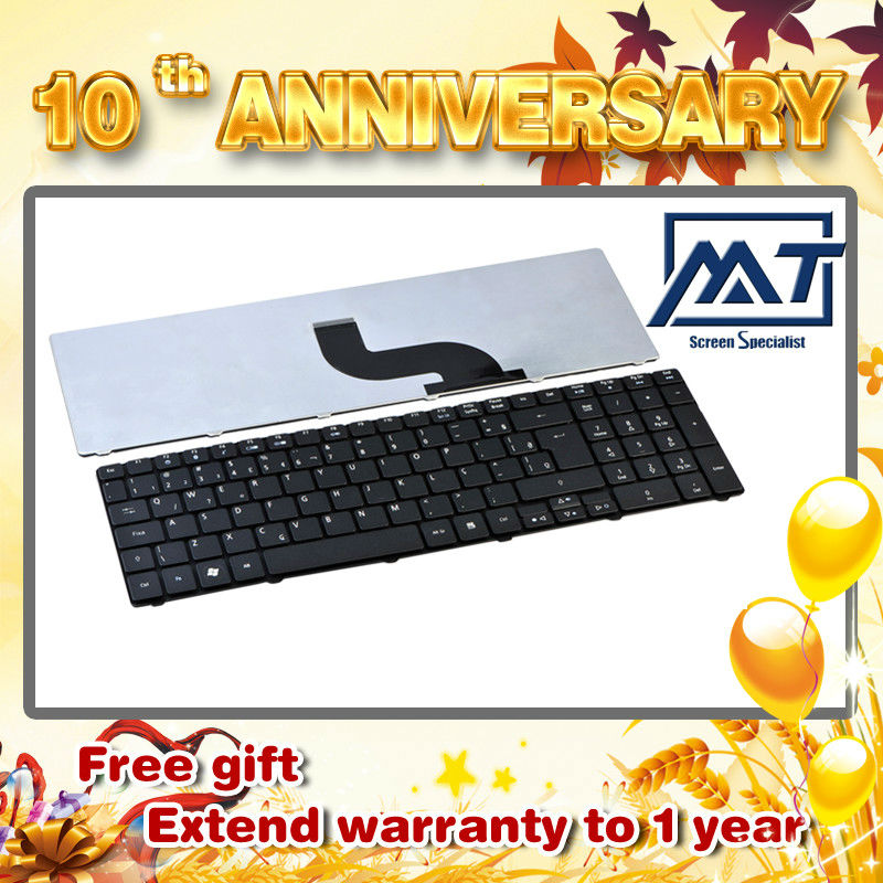 Wholesale Alibaba China suppilerlaptop spanish keyboard for dell inspiron 15 3521