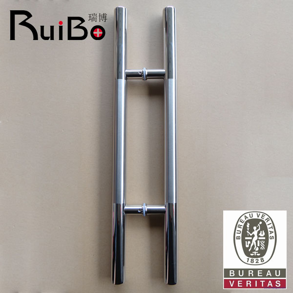 HOT SELL satin stainless steel door pull handle