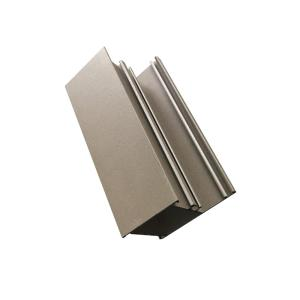 China aluminum profile sliding windows for kitchen cabinet