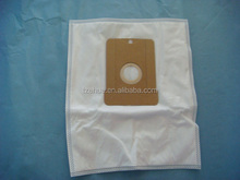 NON-WOVEN BAGS FOR VACUUM CLEANERS