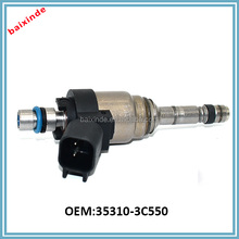 Baixinde brand fit for Hyundai Fuel Nozzle OEM 35310-3C550 Replacing Bosch Injectors Fuel Pump