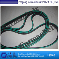 Flat Transmission Belt for Agriculture Industry