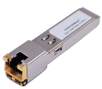 1000 base SFP TO RJ45 CISCO Transceiver
