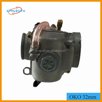 High efficiency motorcycle engine parts 32mm OKO carburetor
