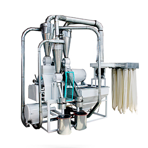 wheatflour mill plant/flour mill plant manufacturers/Top Selling Commercial Rice Milling Machine