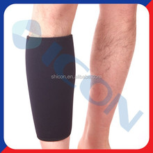 Thigh and Calf Protection