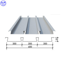 Construction SGCC Galvanized Corrugated Metal Roofing Sheet Price Per Sheet with PE paint