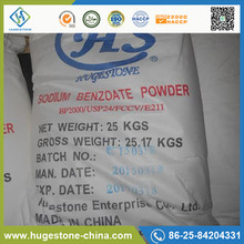 Benzoic acid Sodium Benzoate Industrial Grade