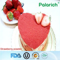 natural dried strawberry powder for beverage 07