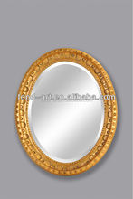 PU5602 Antique Framed Wall Mirror