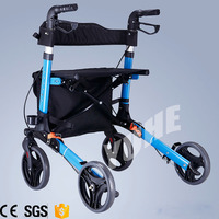Durable Orthopedic Walker Rollator With Wheels