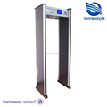 12 Zones Waterproof LCD Airport Walk Through Body Scanner Metal Detector