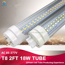 Mini Fridge Light T8 Tube V Shape LED Light