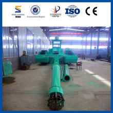 Factory Direct Sell Sand Jetting Vessel with Short Lead Time