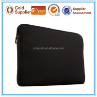 Factory price OEM 15 inch neoprene tablet sleeve