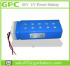Lithium Ion Polymer EV Power Battery 48V200AH 65310340/13S