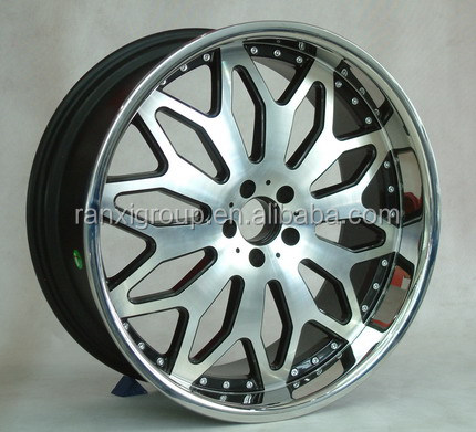 American Racing Alloy wheel rims car wheels for All Cars