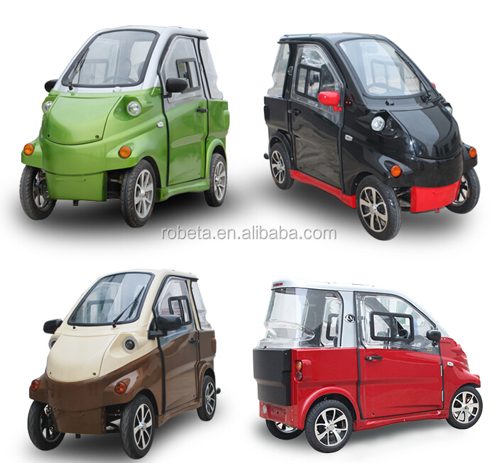 automobile low speed convertible electric car with eec/ Whatsapp: +86 18137714100