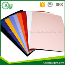 high-pressure laminate sheets for furniture use table top in changzhou