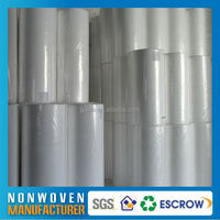 Stock Spunlace Nonwoven Fabric Roll
