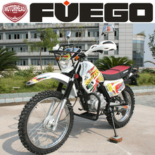 Cheap Loncin 150CC 200CC 250CC Dirt Bike Cargo Motorbike