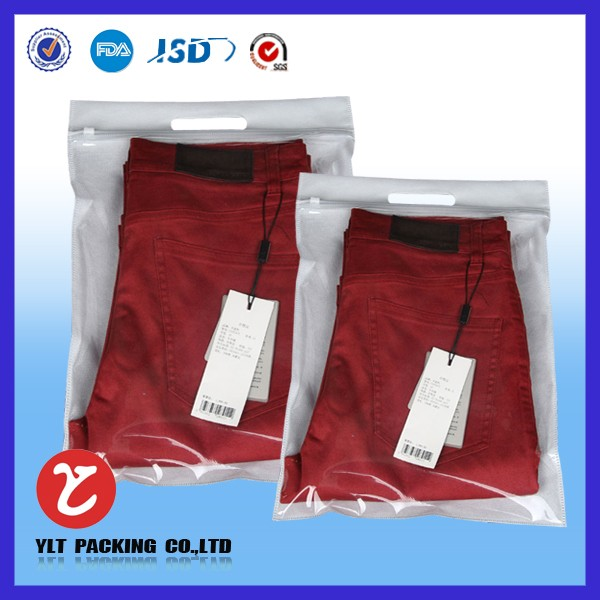 China Supplier Customized Printed T Shirt Packaging
