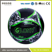 2016 New design latest PVC Volleyball