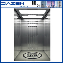 Shopping Centre High Grade The lift with EN81/EAC