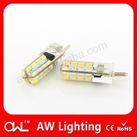 made in china led GU5.3 high voltage led lighting GU5.3 led flashlight