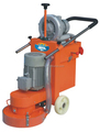 flexible concrete floor grinding machine /epoxy grinding machine
