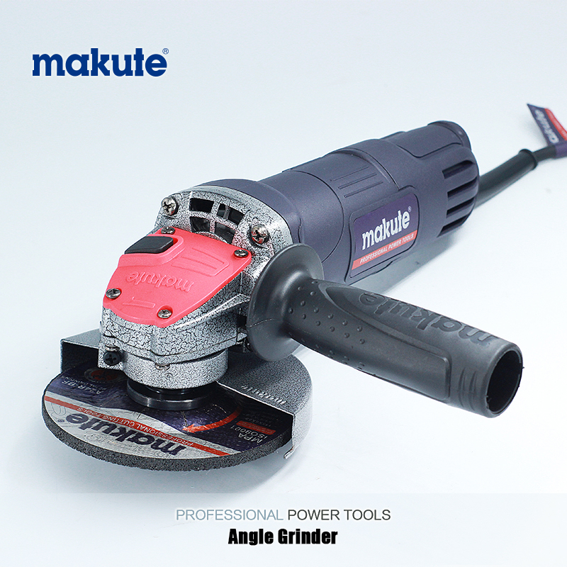 MAKUTE AG008 Abrasive cutting disc grinding wheel making machine for angle grinder